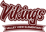 Valley View Elementary Spirit Wear